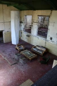 BF Mainroom from mezzanine