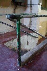 BF Stair detail